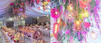Wedding Backdrop Design Philippines The Events Studio By Gideon Hermosa Wedding Occasion And