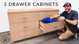 how to build a base for cabinets to sit on how to build a base cabinet with drawers diy shop storage