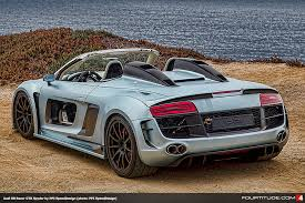 audi r8 razor gtr 2013 audi r8 razor spyder gtr by ppi speed design album on imgur