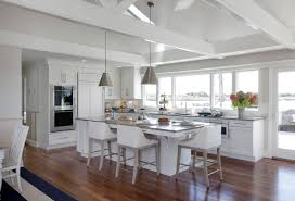 White Kitchen Design Ideas by 77 Custom Kitchen Island Ideas Beautiful Designs Beautiful Kitchen