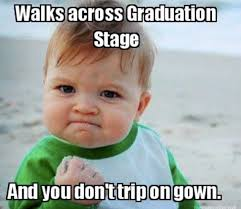 Graduation Meme - celebrate graduation with memes you probably already read in class