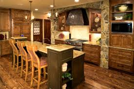 Timber Kitchen Designs Bathroom Good Looking Rustic Kitchens Photos Fresh Design Luxury