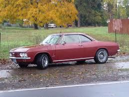 curbside classic 1966 chevrolet corvair monza u2013 the best european