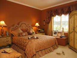 Two Color Bedroom Natural Nuance Interior Bedroom Design With Paint A Room With Two