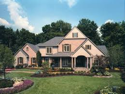 Charming Custom French Country House Plans Best