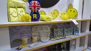 smiley makes first appearance at brand licensing india smiley blog the show proved a great platform to share the smiley success stories in the region as well as showcasing some of the exciting partnerships the brand already