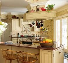 Apple Kitchen Decor by Kitchen Mountain Design Country Kitchen Decor Using Wood Ceiling