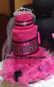 towel cake bachelorette towel cake favorit online store powered by