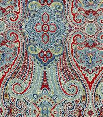 waverly upholstery fabric paisley pizzazz heritage upholstery waverly home decor print fabric paisley pizzazz herita jo ann