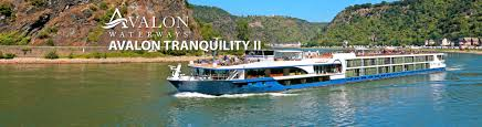 tranquility avalon tranquility ii cruise ship 2017 and 2018 avalon