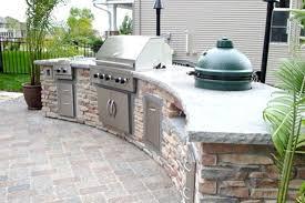 outdoor kitchens tampa fl paver installation brick paver showroom of tampa bay