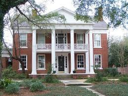Southern Plantation Style Homes 440 Best Southern Plantation Charm Images On Pinterest Southern