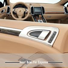 Porsche Cayenne Accessories - online get cheap porsche cayenne handle aliexpress com alibaba