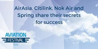 airasia vs citilink airasia citilink nok air and spring share their secrets for success