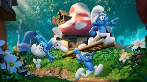the smurfs the smurfs sony announces the lost village sequel feature