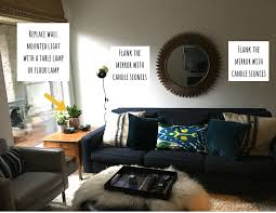 Table Lamps For Living Room Next Space Planning Archives Confettistyle