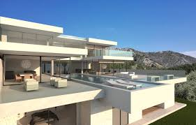 world class architecture u2013 modern villas