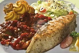 gutbürgerliche küche gutbürgerliche regionale und maritime küche im strandgeflüster