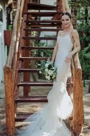 this gorgeous tulum beach wedding is a breath of fresh air