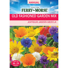 flower seed packets flower seeds seeds accessories the home depot