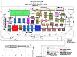 floor plan com digital expo