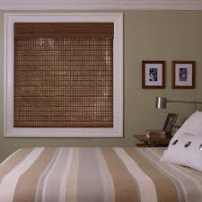 premier woven wood shades bedrooms woods and window