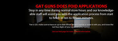 gat guns firearms store home
