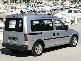 opel combo 2009 2009 opel combo b tour u2013 pictures information and specs auto