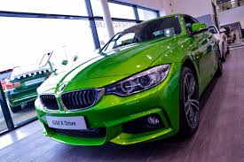 java green bmw individual rose quartz f33 plus more