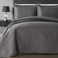 california king quilts and coverlets com comfy bedding extra lightweight and oversized thermal