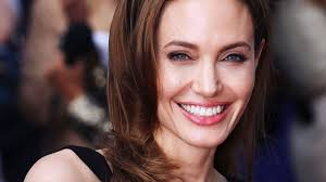 biography angelina jolie book angelina jolie is happy as ever at age 40 i actually love being in