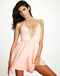 revolve dresses saio models summer dresses and swimwear for revolve