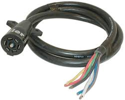 rv net open roads forum tech issues damaged trailer wiring harness
