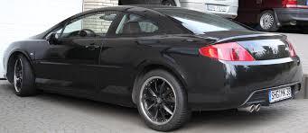 peugeot 407 coupe 407 coupe 1 peugeot 407 coupe v6 hdi fap 205 platinum biete