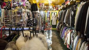 vintage shops in london vintage and retro shops time out london