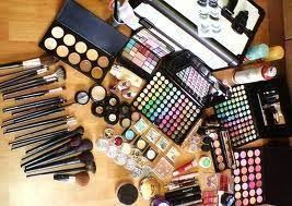 make up artist supplies frends beauty supply favorite of glee s lead makeup artist