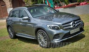 mercedes price malaysia 2016 mercedes glc 250 4matic launched in malaysia priced at
