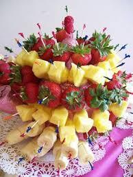 fruit centerpieces fruit theme wedding centerpieces the wedding specialiststhe