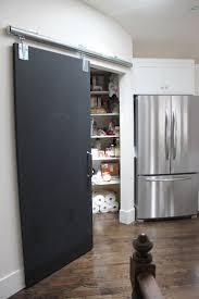 kitchen ideas rustic sliding door wooden door interior sliding