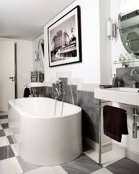 15 art deco bathroom designs to inspire your relaxing sanctuary