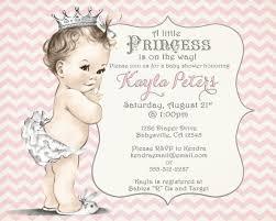 printable baby shower invitations free printable disney princess baby shower invitations crown