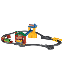 friends trackmaster sort switch delivery set 30 00