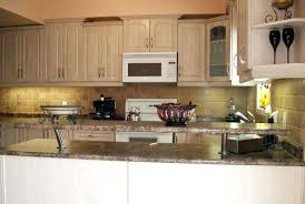 Cost Of Cabinets Per Linear Foot Cost Of Refacing Kitchen Cabinets Vs Painting Refinish Cabinet