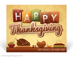 thanksgiving postcards for business pctg235 harrison greetings