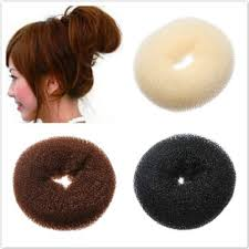 headband styler former donut bun ring shaper hair headband styler maker twist