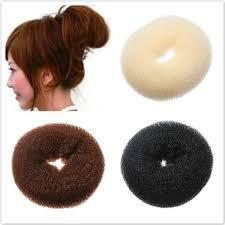 headband styler former donut bun ring shaper hair headband styler maker twist