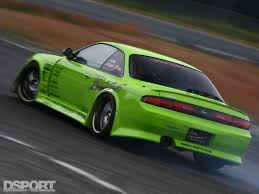 nissan silvia 2018 450 whp mean green nissan s14 silvia dsport magazine