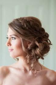 coiffure mariage boheme coiffure de mariage bohème sur chevelure rousse coiffure mariée