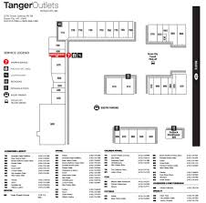 Kitchen Collection Tanger Tanger Outlets Ocean City 32 Stores Outlet Shopping In Ocean