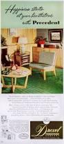 My Ugly Split Level Dining Room Stylized Side Table by Drexel 1957 Counterpoint John Van Koert Mcm Drexel Furniture